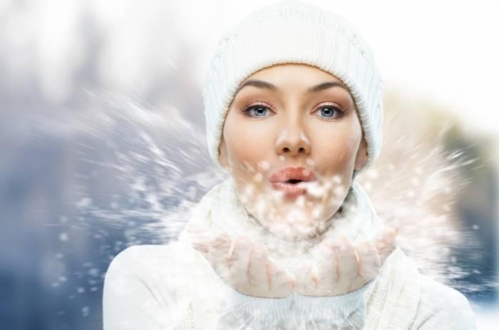 Минусы зимы и игры зимой