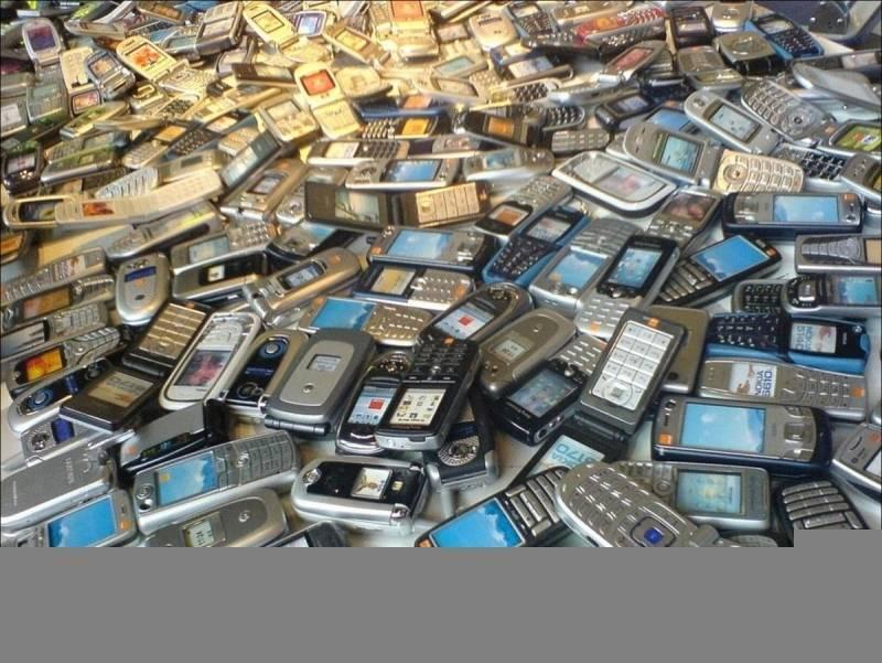 где продать телефон