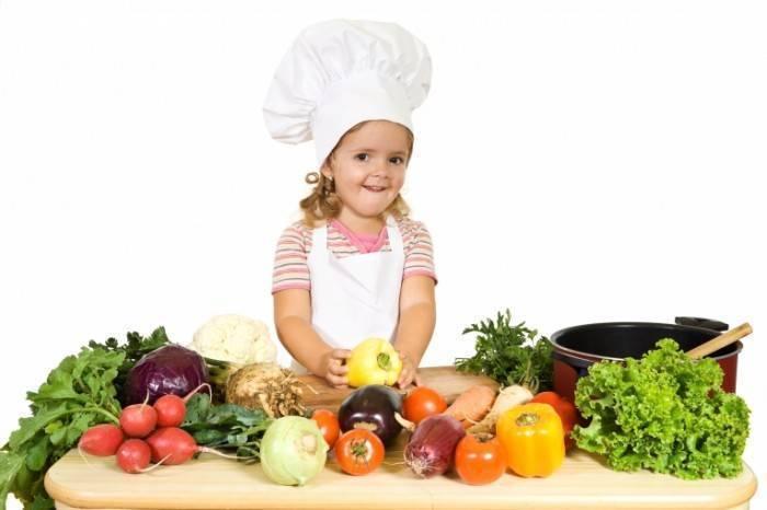 витамины из еды