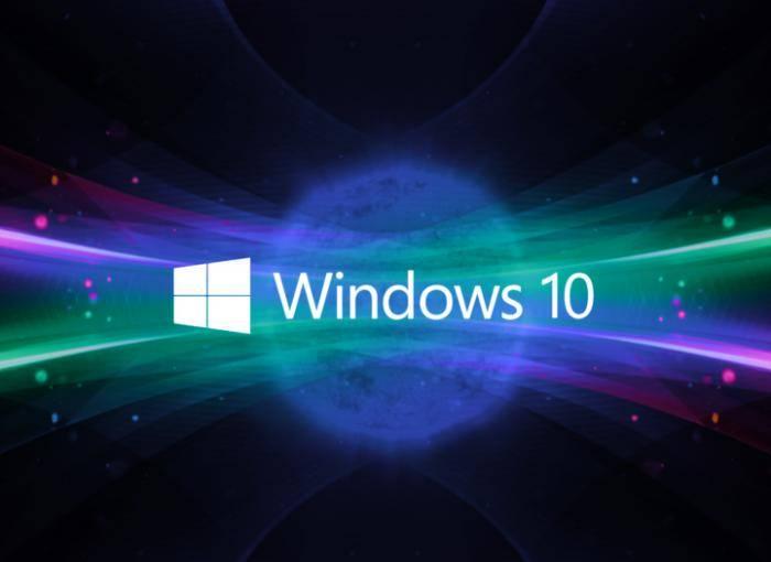 Windows 10 бесплатно
