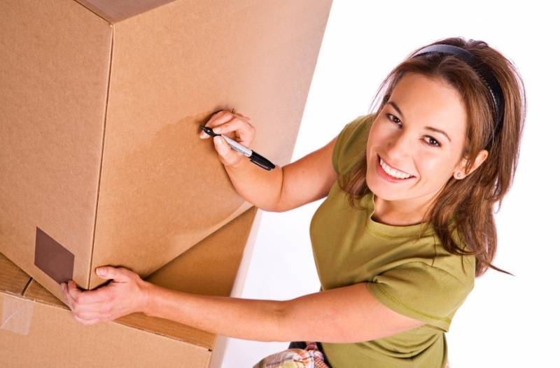 Упаковки для переезда