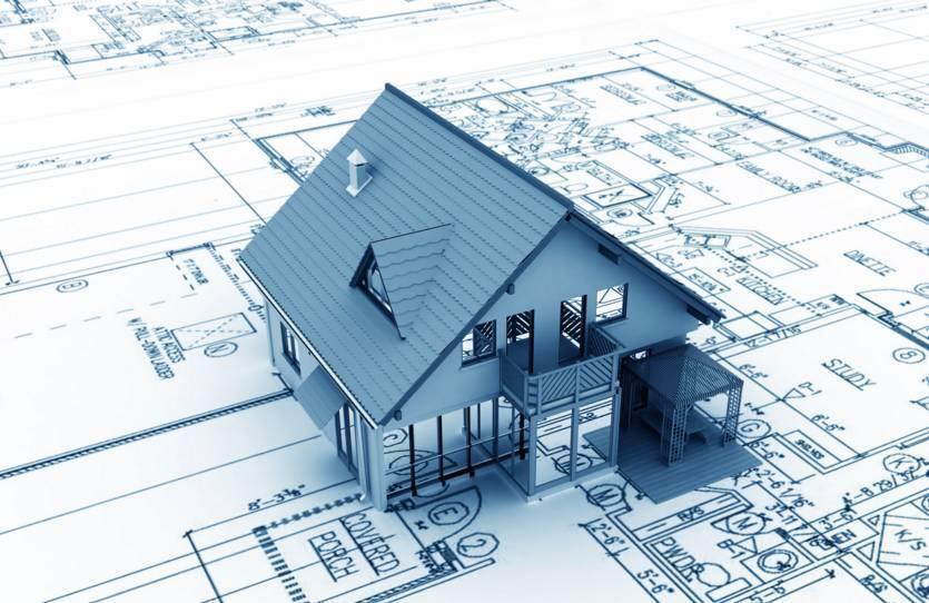 Где заказать проект дома