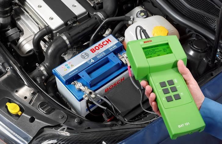 Как выбрать аккумулятор для авто