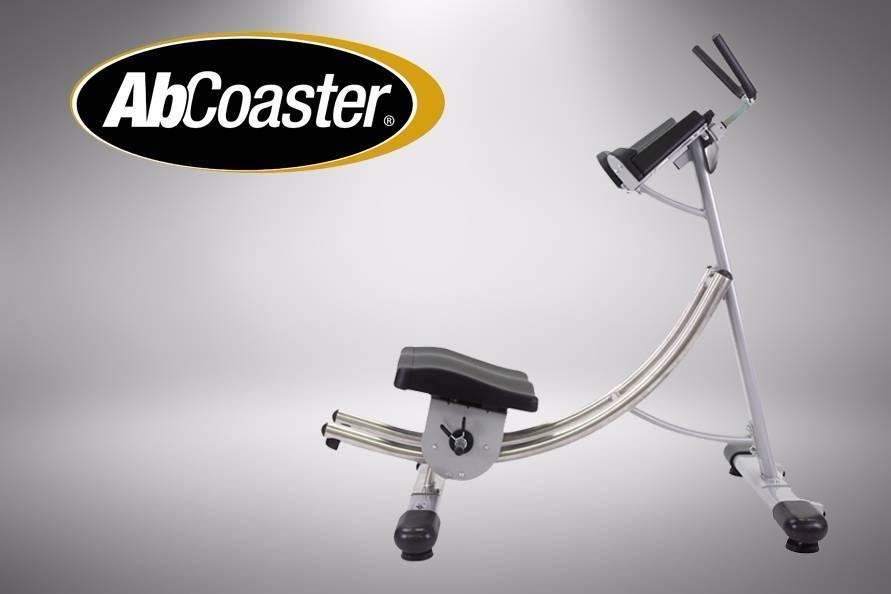 Тренажеры Ab Coaster