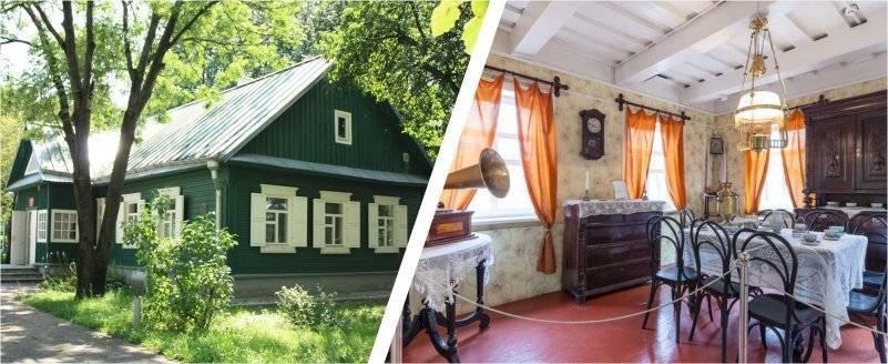 Дом-музей съезда РСДРП в Минске