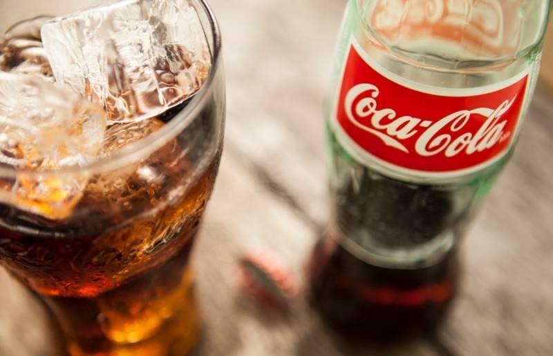 «Coca-Cola» планирует начать выпуск алкогольных напитков