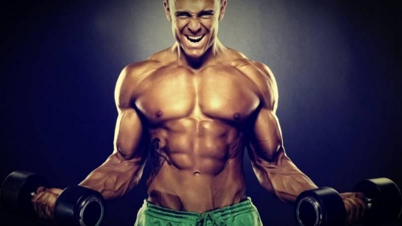 Тренировка силы, мышечной массы и выносливости
