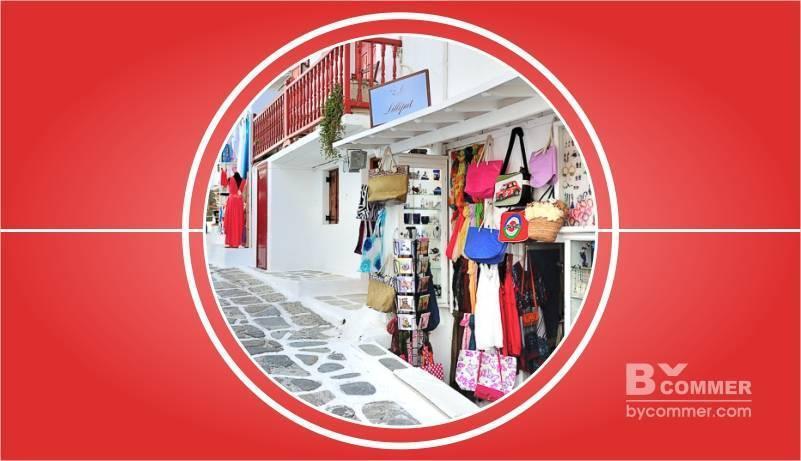 Шопинг в Греции, покупки и сувениры