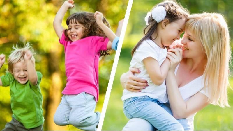 Семейный отдых в Могилеве, развлечения для детей