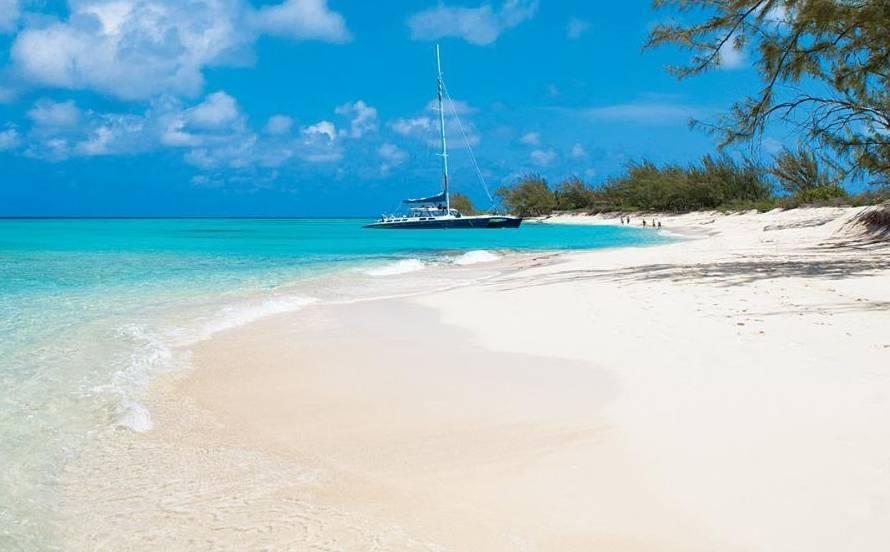 «Grace Bay», острова Туркс и Кайкос