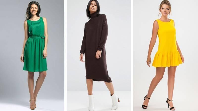 Женская одежда на Новый Год 2019