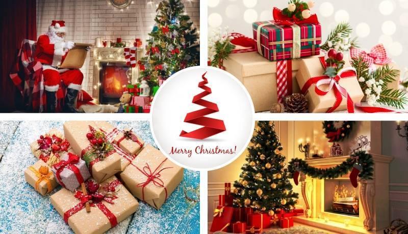 Самые интересные и оригинальные идеи подарков на Новый год