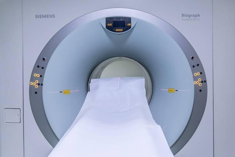 Новый магнитно-резонансный томограф (МРТ) в Могилеве