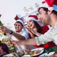 Оригинальные поздравления и тосты на Новый Год