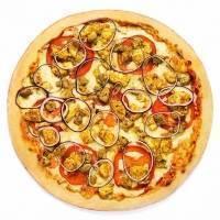 Пицца «Соле Мио»