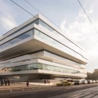 Планирование и проектирование бизнес центров