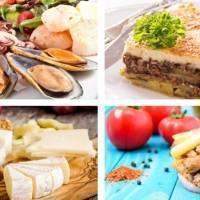 Кухня греческого острова Закинф