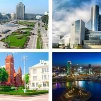 Основные достопримечательности Минска