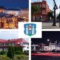Интересные места и достопримечательности в Могилеве