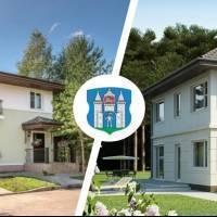 Коттеджи, частные дома, дачи и участки в Могилеве