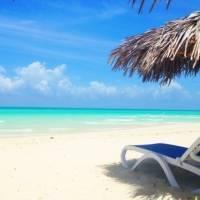 «Playa Santa Maria», Кайо Санта Мария (Куба)