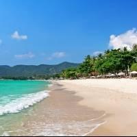«Chaweng noi beach» Ко Самуи (Таиланд)