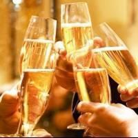 Напитки для Нового года