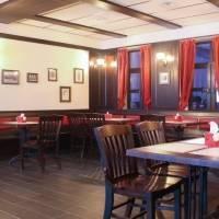Интерьер ресторана 101