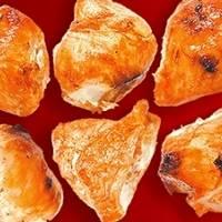 Барбекю из филе цыпленка