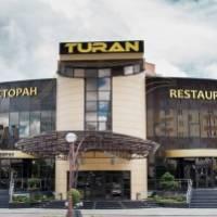 Кафе-пиццерия «Туран» в Гродно