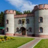 Ресторан «Любужский замок»