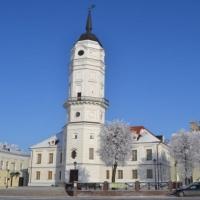 Музей истории «Городская Ратуша»