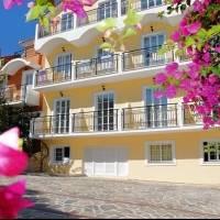 Отель «Локанда» (Locanda Hotel) Аргаси