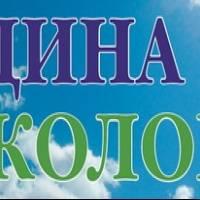Общероссийское общественное движение Зеленых «Родина»