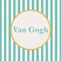 Кафе «Van Gogh (Ван Гог)» в Могилевe
