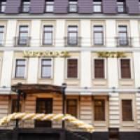 Гостиница «Метрополь» в Могилевe