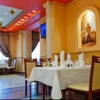Ресторан «Румянцевский»