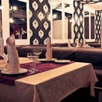 Ресторан «Материк»
