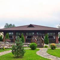 Ресторан Шале в Могилеве