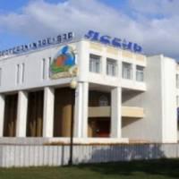 Ресторан «Ясень» в Могилевe