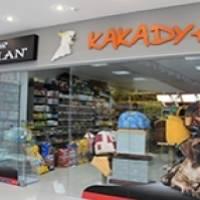 Магазин «Какаду»